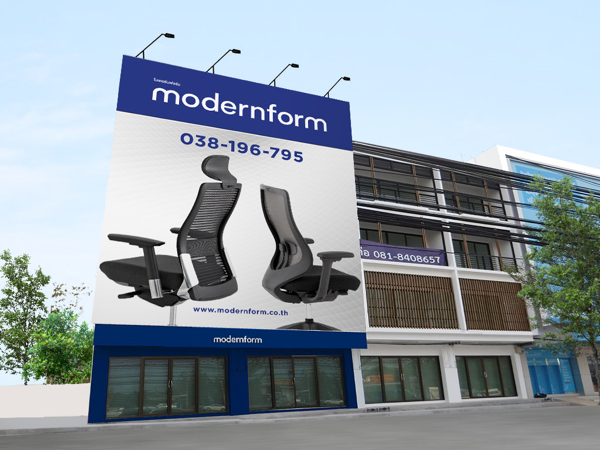Modernform Pattaya