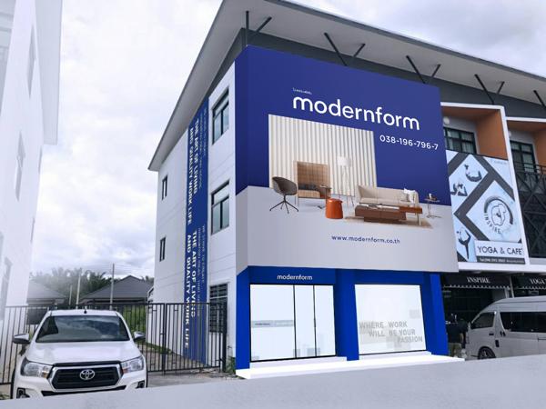 Modernform Rayong