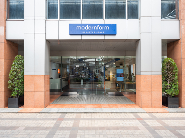 Modernform Ploenchit Showroom