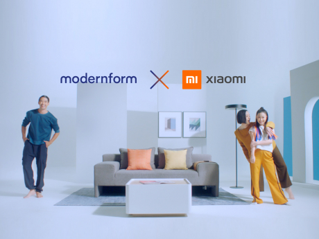 Modernfrom-x-xiami_2