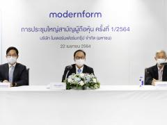 Modernform-AGM-2021